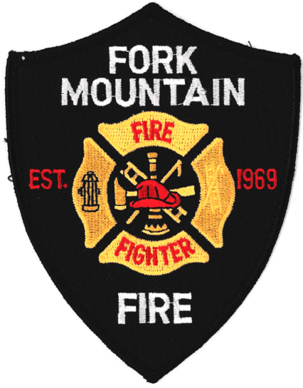 Fork Mountain Volunteer Fire Department