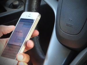 Texting-While-Driving-in-Virginia-is-Punished-with-Mandatory-Fines-300x225