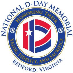 National D-Day Memorial
